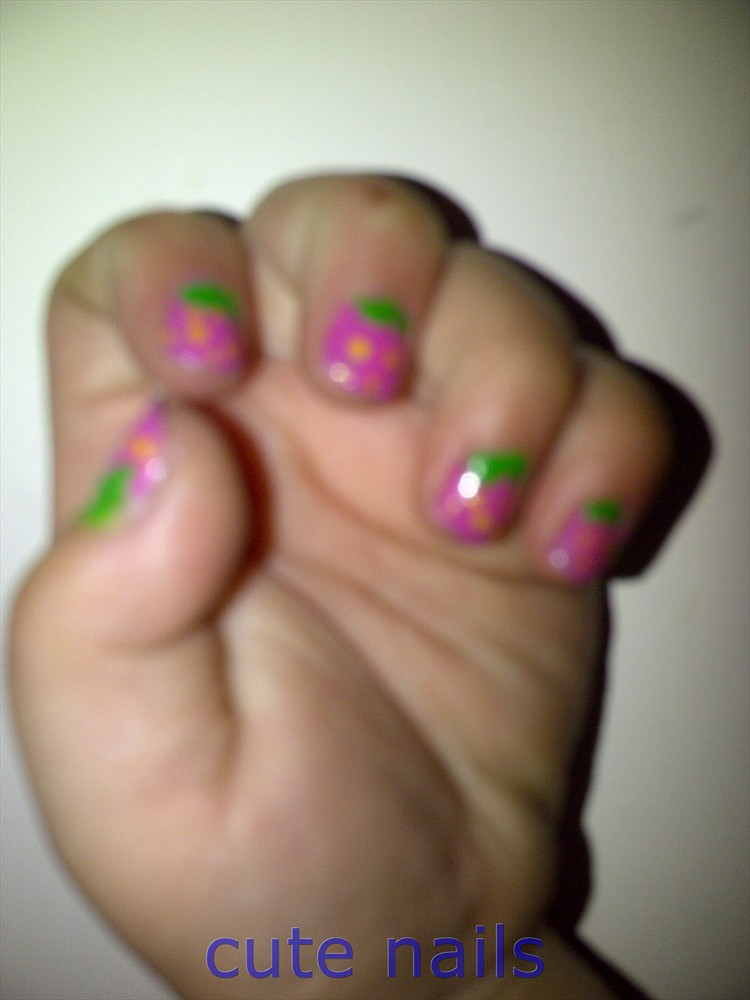Cute nails: Something fun to do with the kids!!! : summer vacations ...