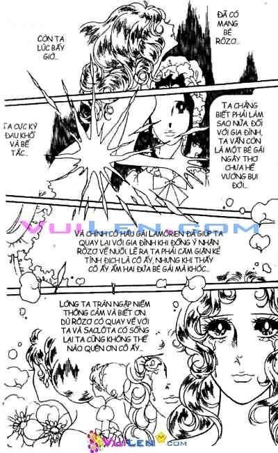 Hoa Hồng Véc-Xây Chapter 5 - Trang 9