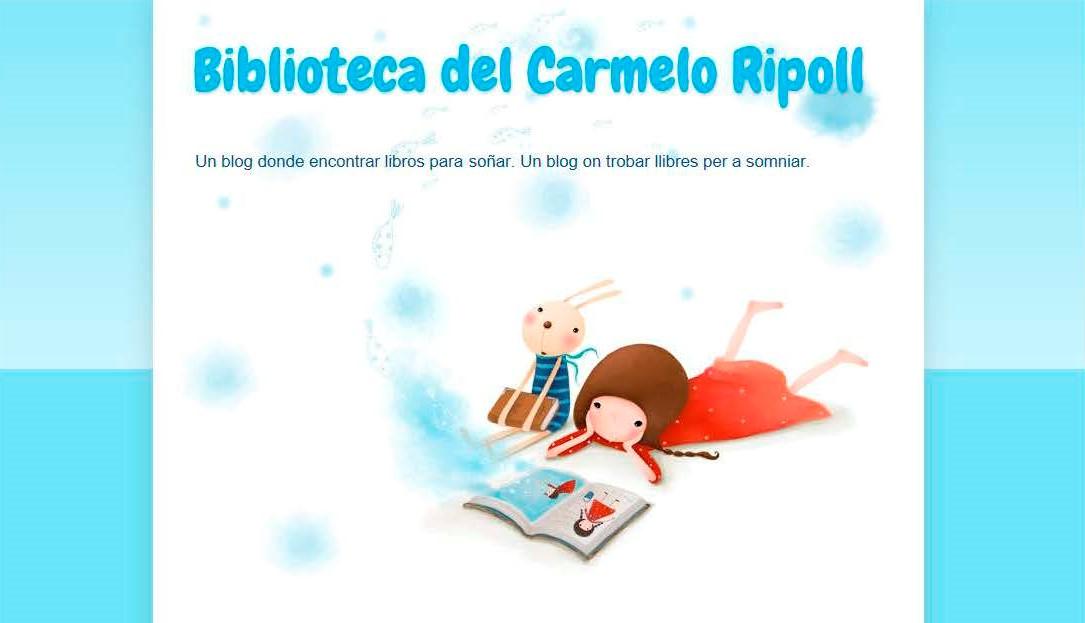 Mi blog del Carmelo Ripoll: