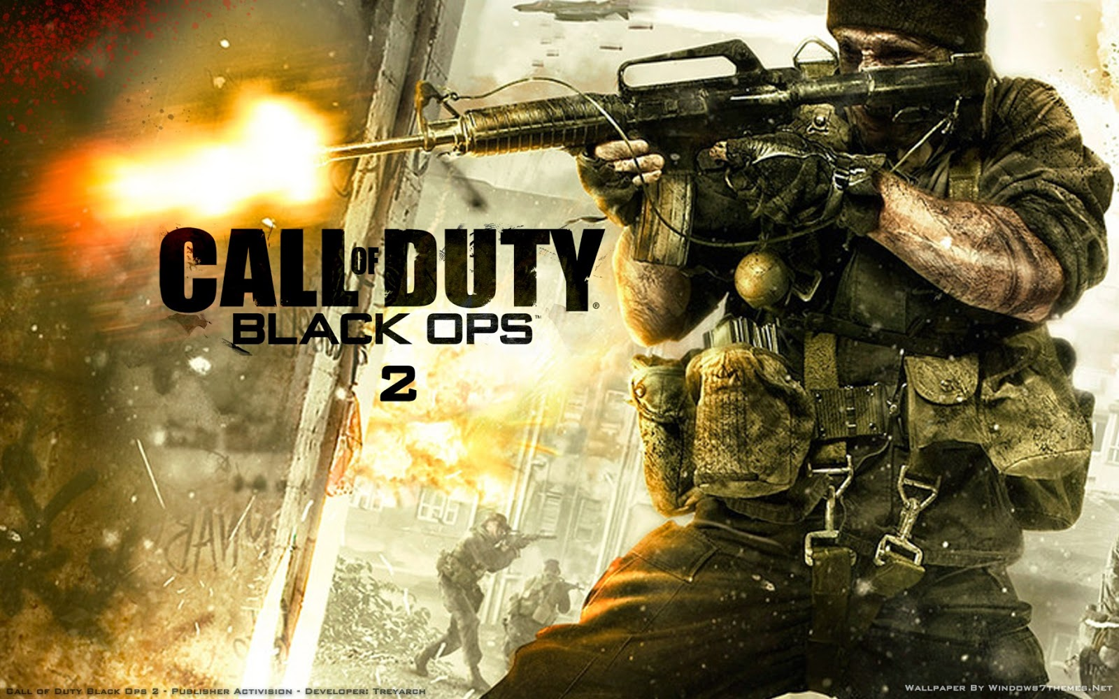 Call of Duty Black Ops PSP ISO Free Download - Techexer