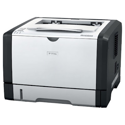 Download Driver Ricoh SP 311DNw