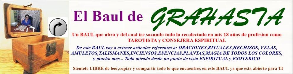 grahasta-EL BAUL