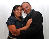 Pastor Gilmar e Norma Suely (Esposa)