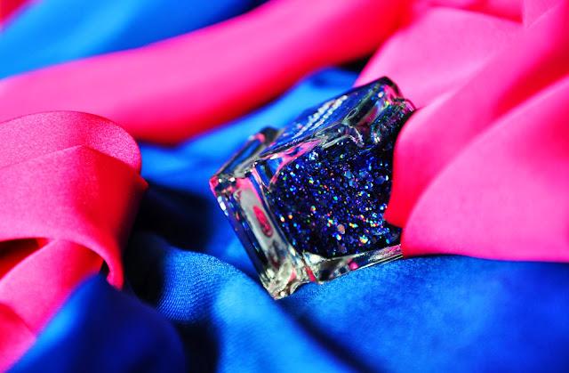 Deborah Lippmann Jewelry Heist Rolling in the deep Va va woom