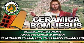 CERÂMICA BOM JESUS