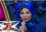 Desy Natalia - BOHEMIAN RHAPSODY (Queen) - Road To Grand Final - X Factor Indonesia 2015
