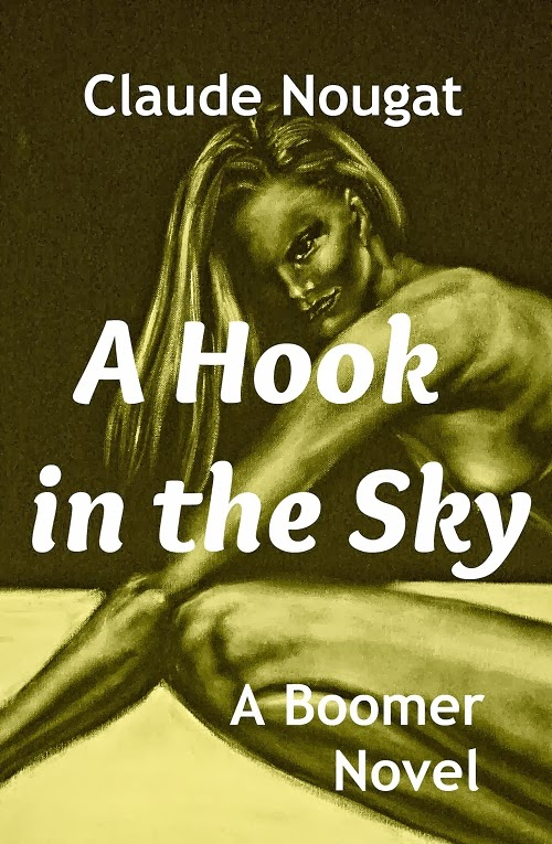 A Hook in the Sky