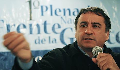 Edgardo Depetri, Diputado Nacional, FPV