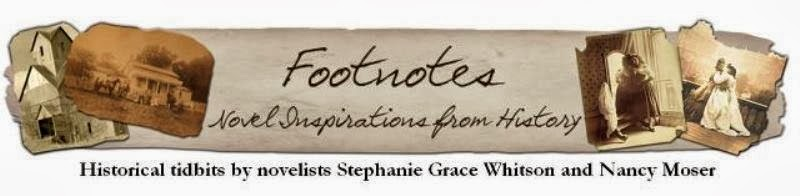 Footnotes: Novel Inspirations from History
