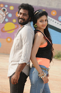 Ranam Tamil Movie New Stills