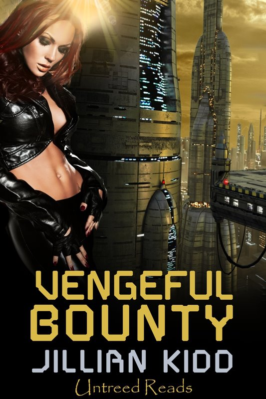 Vengeful Bounty (2011)