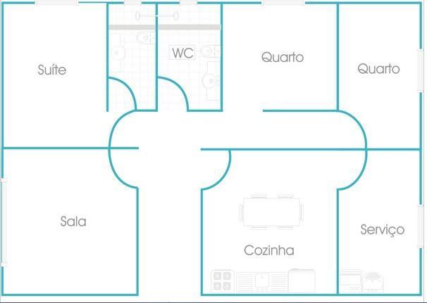 Planos de casas modelos y dise os de casas programa de for Programa para distribuir una casa