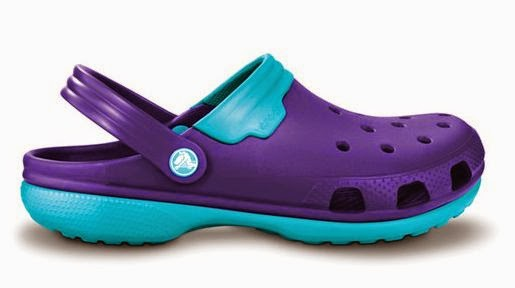 Walk a mile in bright and fashionable Shoes this Monsoon