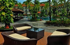 Daftar Hotel di Lampung
