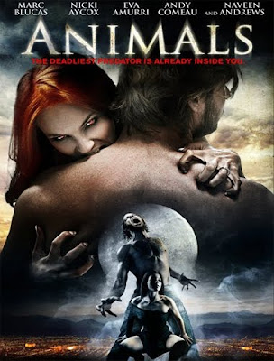 Ver Animals Película Online Gratis (2008)