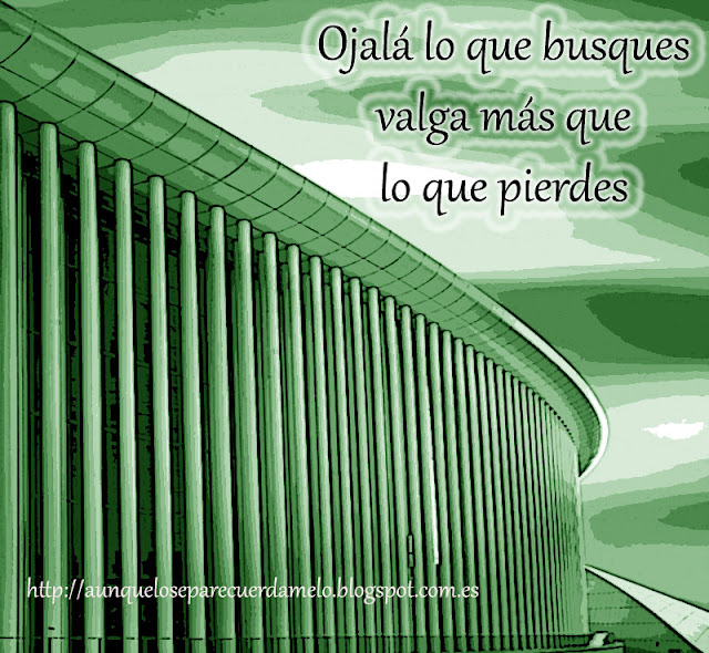 ilustracion arquitectura verde esperanza
