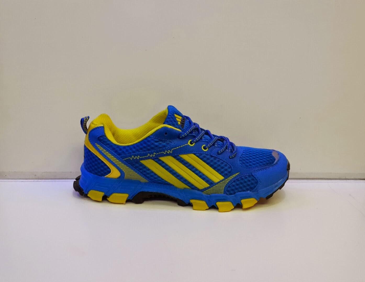 Adidas Supernova biru,Adidas Running,Adidas Import.