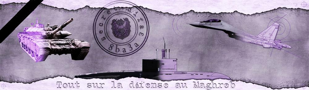 Tout sur la défense au Maghreb