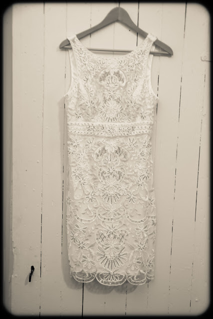 Weatherlea Farm Wedding Dress