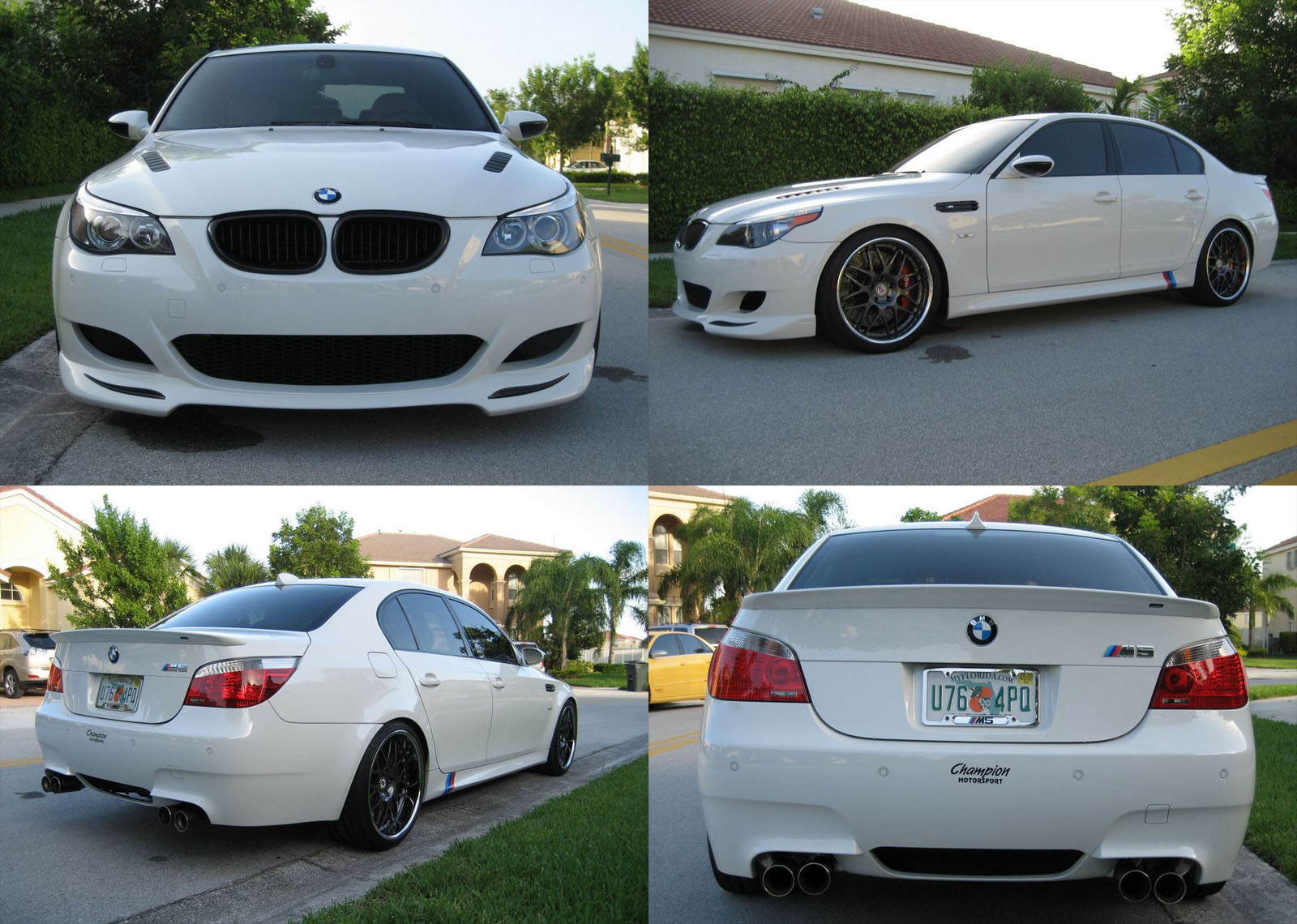 Review Bmw M5 Perfomance And Engine A Dream Car