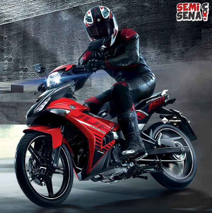 Latest Specifications And Price Yamaha Jupiter Mx King 150