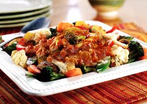 11 Resep Aneka Tumisan Paling Enak Untuk Menu Masakan Sehari Hari