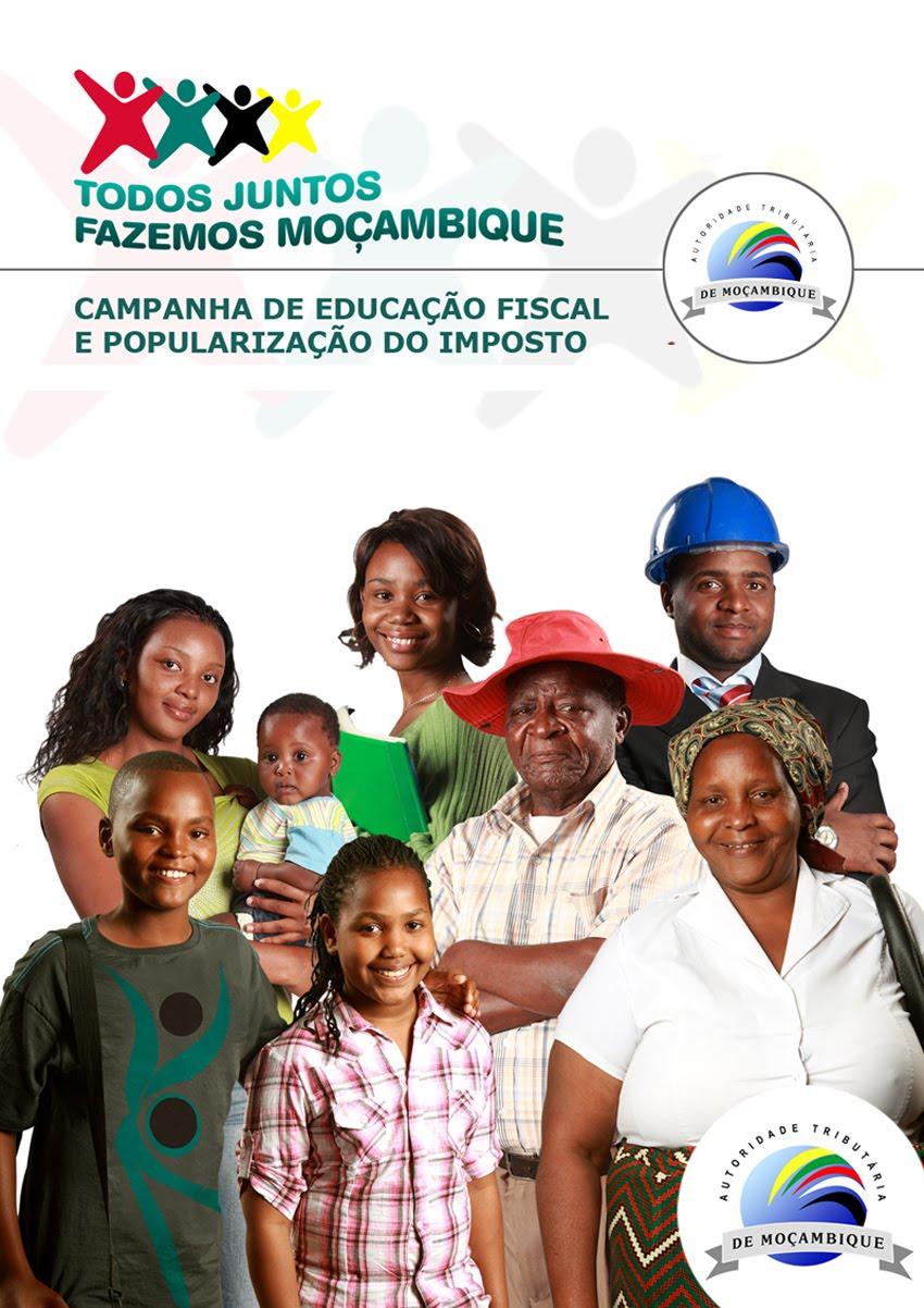 Todos Juntos Fazemos Moçambique - AT