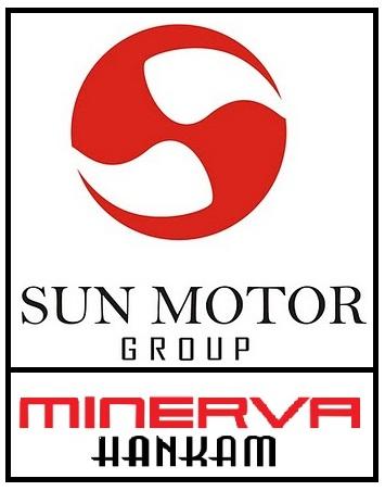 SELAMAT DATANG DI BLOG MINERVA MOTOR (SUN MOTOR GROUP)