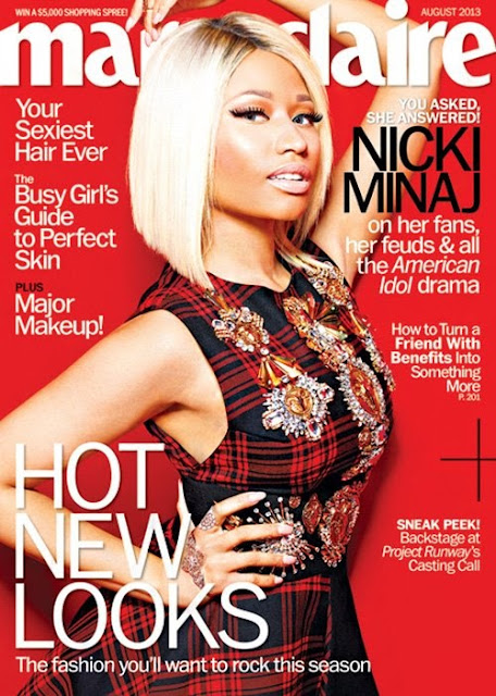 celebrity magazine gallery