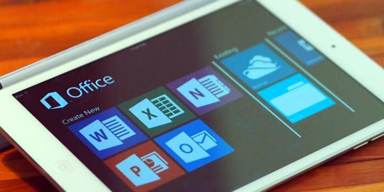 Syarat Menggunakan Microsoft Office Gratisan