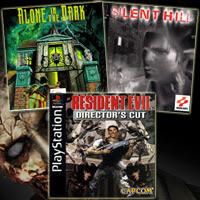 La historia de los videojuegos de terror en un video de 3 minutos