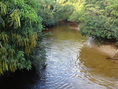 Rio de Itatuaba - Ikatu, Maranhao