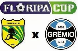 CBN Floripa Cup 14 - Semifinais