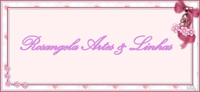 Rosangela Artes & Linhas