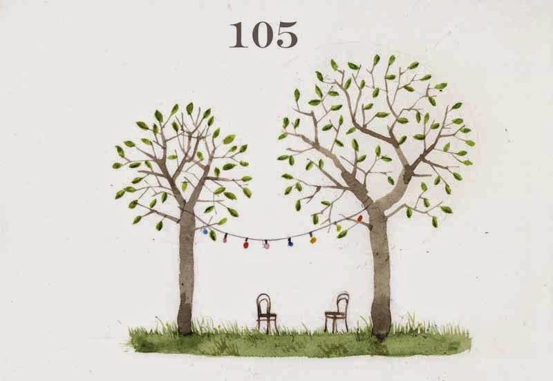 105 extravaganza