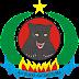Logo Komando Resort Militer ( Korem ) 091 Aji Sura Netakusuma - Kota Samarinda