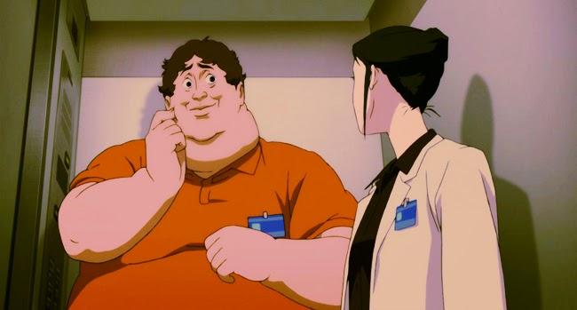 Tokita e Atsuko