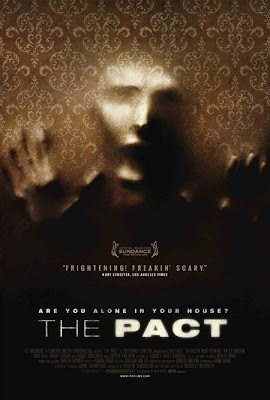 The Pact (2012) 720p BRRip 598MB mkv subs español (LINKS EN LINEA)