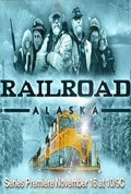 Railroad Alaska S03E08 Meltdown