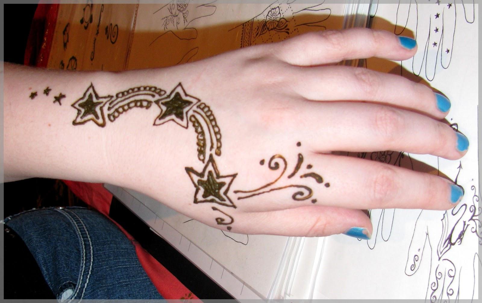Uniq Arts And Dance RoundCon A Henna Photo Blog