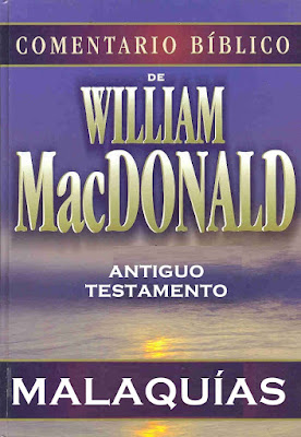 William MacDonald-Comentario Bíblico-Antiguo Testamento-Malaquías-