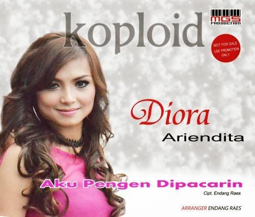 Download Lagu Diora Ariendita - Aku Pengen Dipacarin MP3