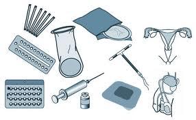 Cobertura de Medicaid de los condones