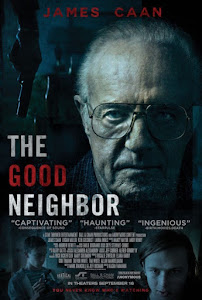 The Good Neighbor Poster