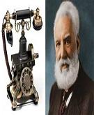 Alexander Graham Bell (Inventor)