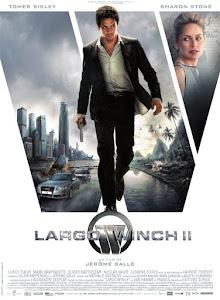 Largo Winch II Poster