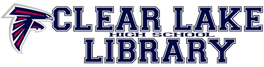 Clear Lake H.S. Library