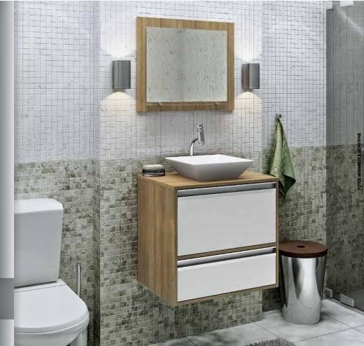 CLEIDINHO REPRESENTAÇÕES ARMÁRIO FERRARA para Banheiro  MGM GABINETES  LIN -> Armario De Banheiro Mgm