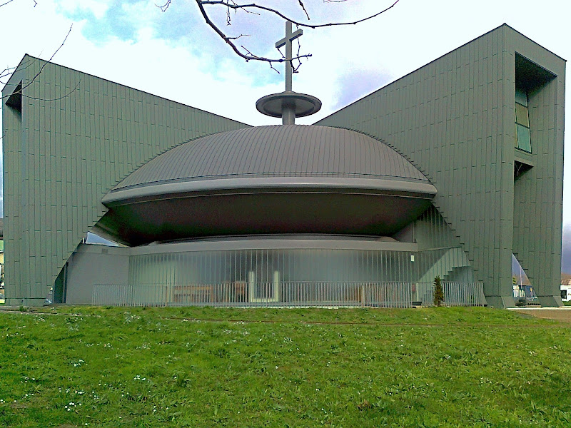 Iglesia Nuestra Señora del Carmen Nueva Montaña