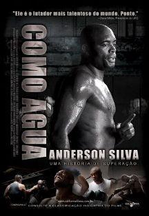 Anderson Silva – Como Água